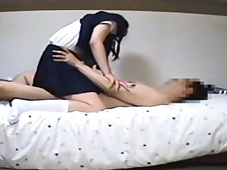 Asian college unreserved fucked hardcore