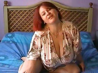 Geting horny