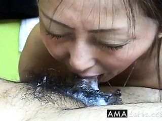 Chinese Blowjob Expert 1