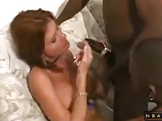 Wild amateurs milfs indulge in hard fuck interracial orgy sexual congress
