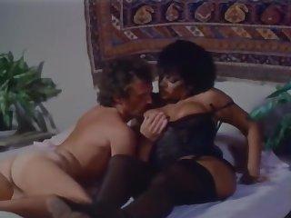 Battle For Superstars Vanessa Del Rio Vs. Ona Zee (1980's)
