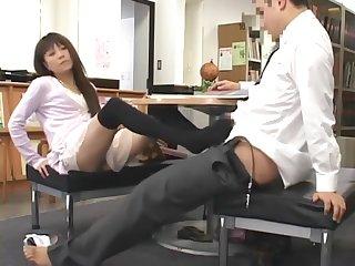Foot Fetish Japan