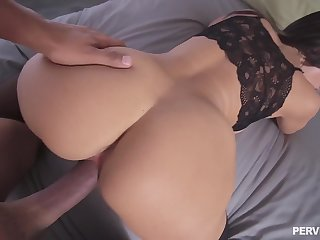 POV in the most home scenes with Becky Bandini