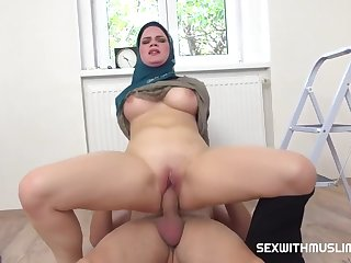 Katarina Rina Muslim Tenant Gets Allocation In Exchange For Fuck