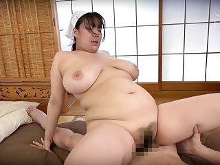 Sayaka Kujo The Naked Live-in lover